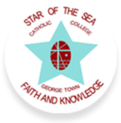 Star Of The Sea College Retina Logo
